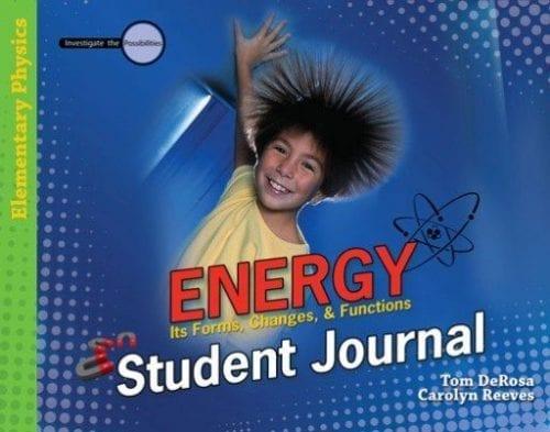 energy student