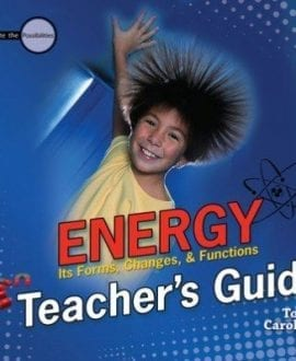 energy-its-forms-changes-and-functions-teachers-guide book tom derosa mb