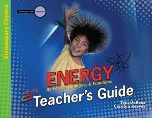 Energy Teacher