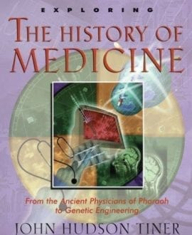 exploring-the-history-of-medicine tiner book mb