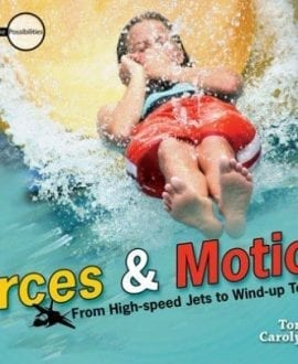forces-and-motion book mb tom derosa