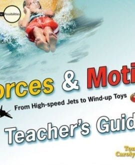 forces-and-motion-teachers-guide book mb tom derosa