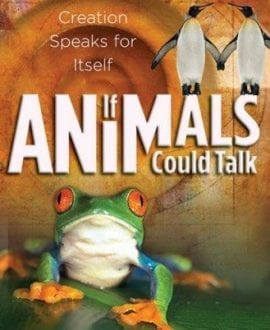 If Animals Could Talk Book