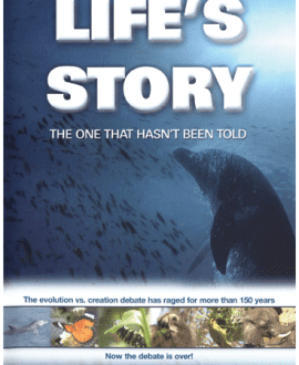 lifes story the one that hasnt been told exploration films dvd