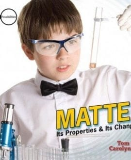 matter-its-properties-and-its-changes book tom derosa mb