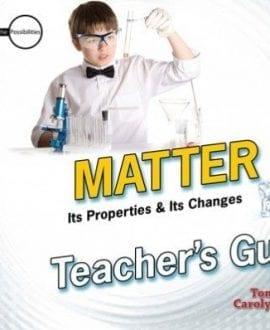 matter-its-properties-and-its-changes-teachers-guide book tom derosa mb