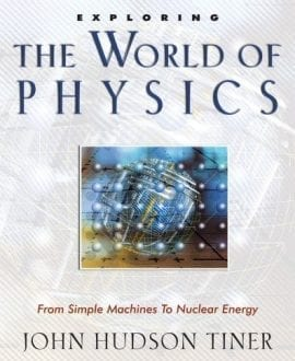 world of physics tiner book mb