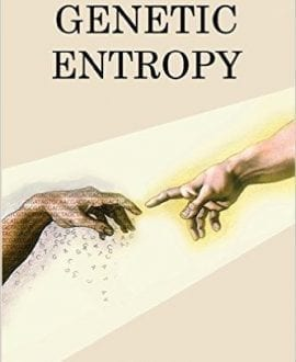 Genetic Entropy