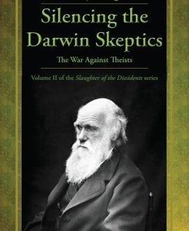 Silencing the Darwin Skeptics