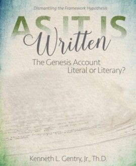 As It Is Written Book