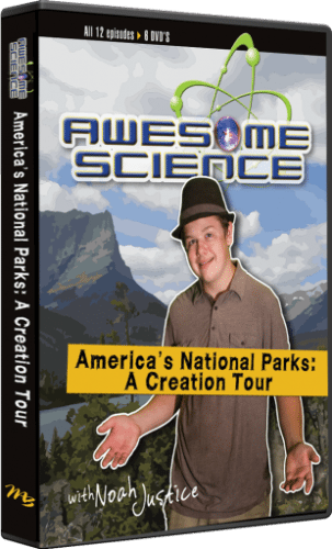 awesome-science-6-dvd-set