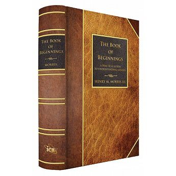 The Book of Beginnings | A Practical Guide to Understanding Genesis Book