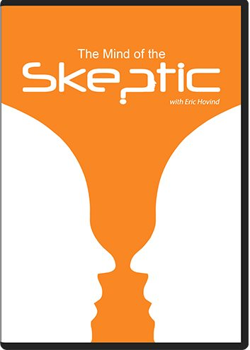 The Mind of the Skeptic DVD