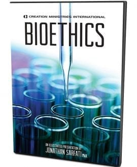 bioethics DVD