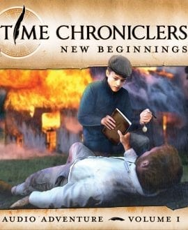 Time Chroniclers - Square