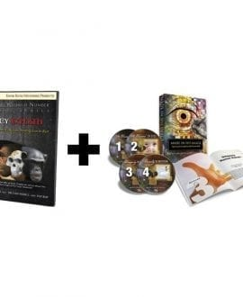 True Origin of Human Life DVD Combo