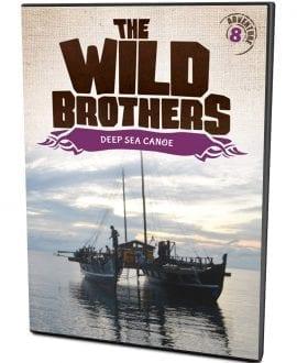 Deep Sea Canoe DVD