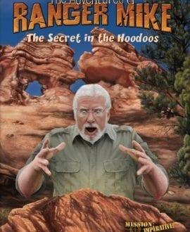 The Secret in the Hoodoos DVD