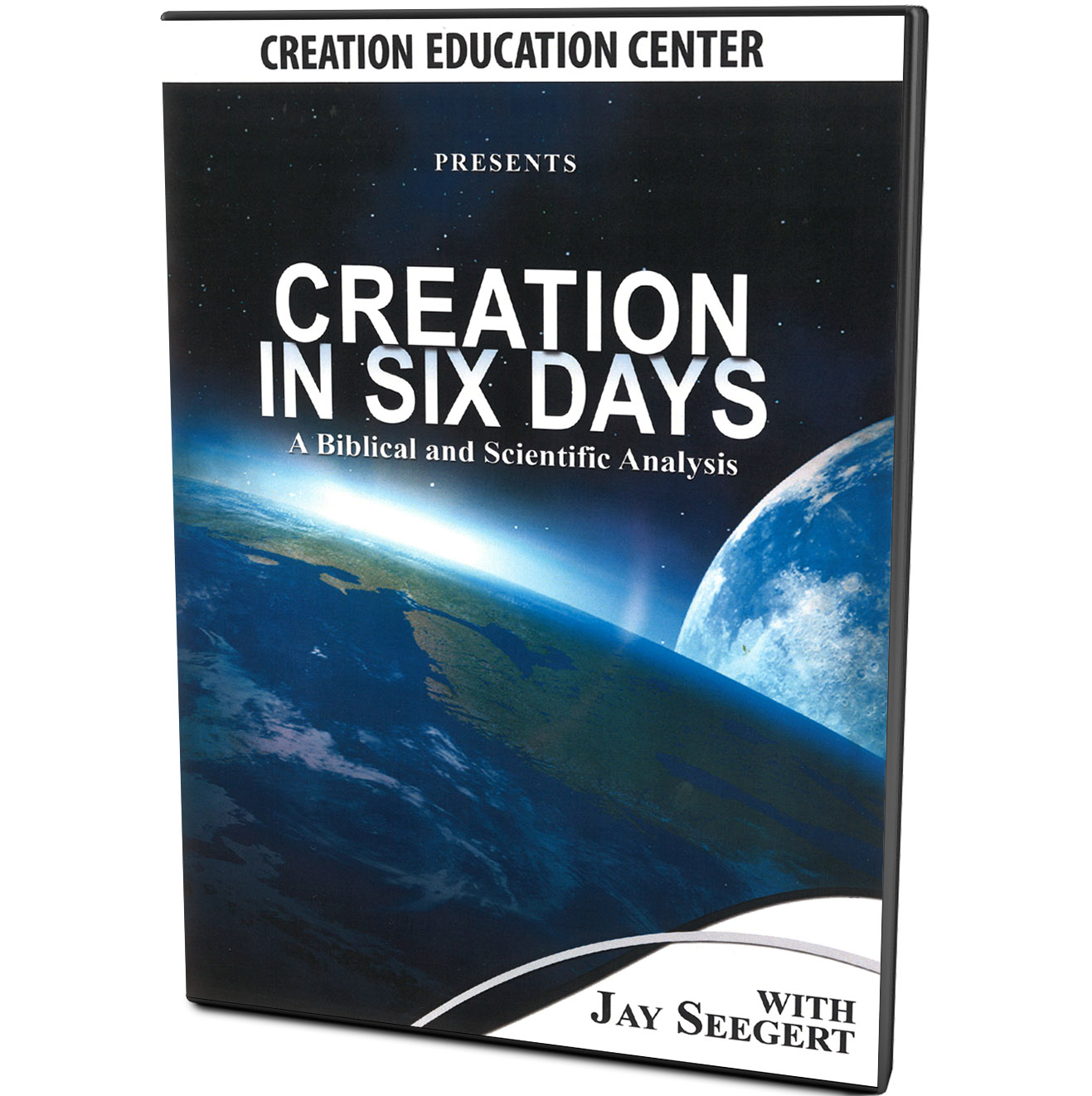 Creation in Six Days
