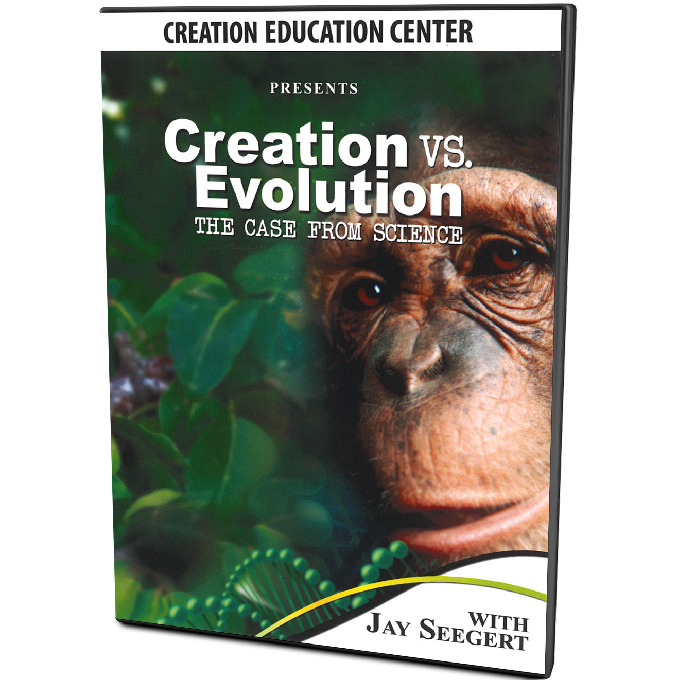 Creationism Vs Luciferianism: Creation Vs. Evolution: The Case From Science