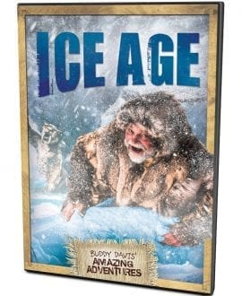 Amazing Adventures: ICE AGE