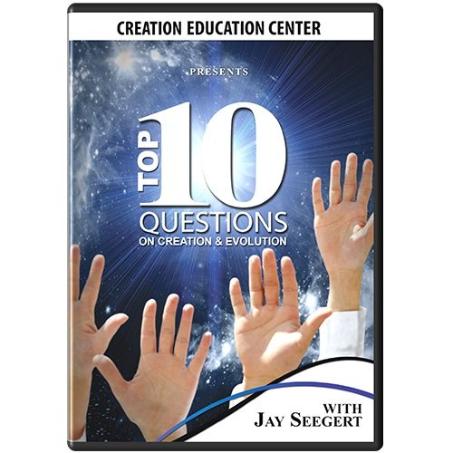 Top 10 Questions Seegert