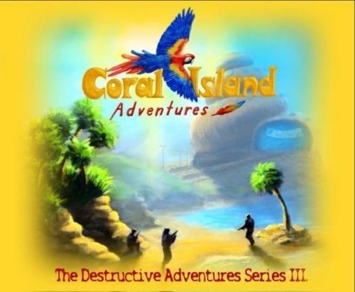 Coral Island Adventures 3