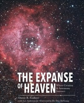 The Expanse of Heaven