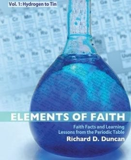 Elements of Faith, Vol 1