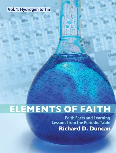 Elements of Faith, Vol 1