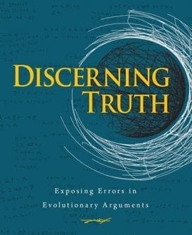 Discerning Truth Book