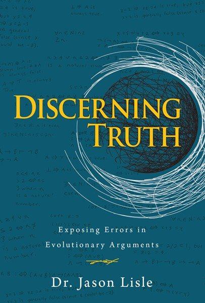 Discerning Truth Book