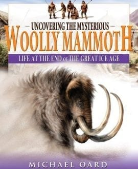 Woolly Mammoth Kids book