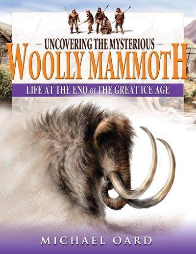 Woolly Mammoth Kids book