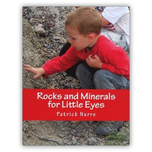 Rocks and Minerals for Little Eyes