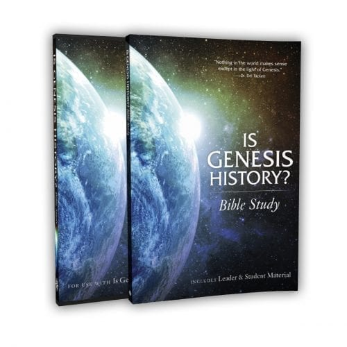 Is Genesis History Bible Study Leader's Kit