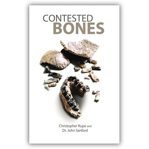 Contested Bones Book