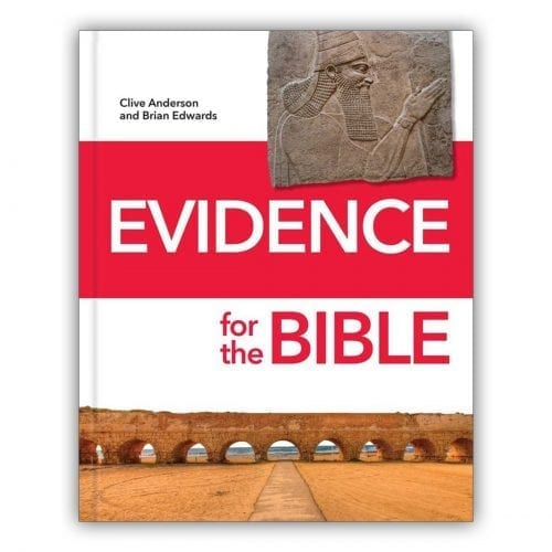 evidence for the Bible