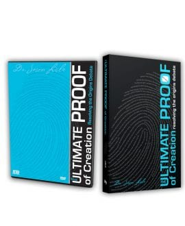 The Ultimate Proof Book and DVD Pack