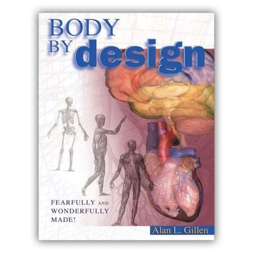 Body By Design Book