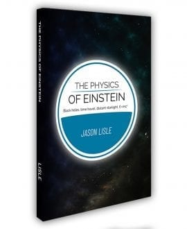 Physics of Einstein