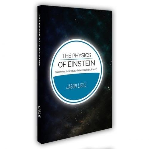 Physics of Einstein