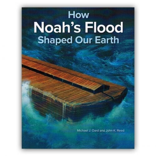 How Noah's Flood Shaped Our Earth Book