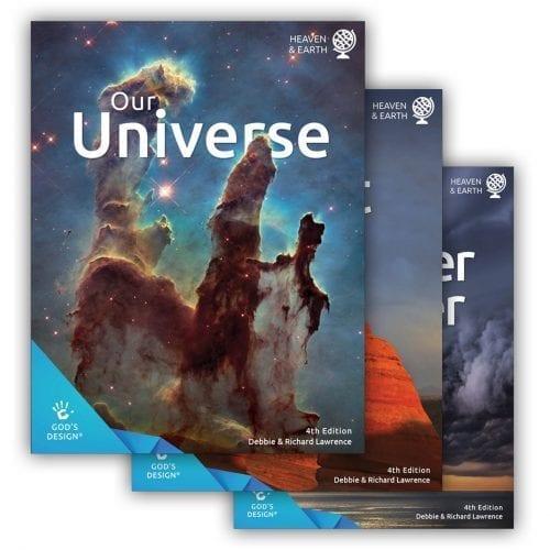 God's Design for Heaven & Earth Student
