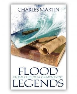 Flood Legends
