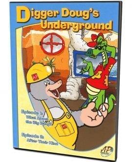Digger Doug's Underground