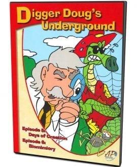 Digger Doug's Underground 5 and 6