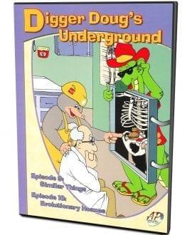 Digger Doug's Underground 9 and 10