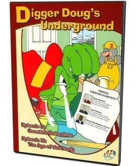 Digger Doug's Underground 11 and 12