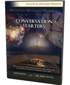 Conversation Starters DVD